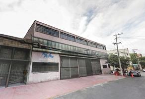 Foto de nave industrial en renta en  , transito, cuauhtémoc, df / cdmx, 16987571 No. 01