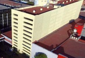 Foto de edificio en renta en  , transito, cuauhtémoc, df / cdmx, 0 No. 01