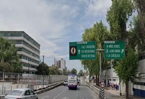 Foto de terreno habitacional en venta en  , transito, cuauhtémoc, df / cdmx, 0 No. 01