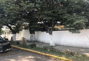 Foto de terreno habitacional en venta en transmisiónes militares , lomas de sotelo, naucalpan de juárez, méxico, 14117194 No. 01