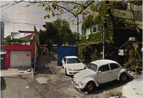 Foto de terreno habitacional en venta en transmisiones , olivar de los padres, álvaro obregón, df / cdmx, 14104857 No. 01
