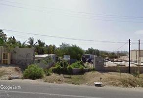 Foto de terreno habitacional en venta en transpeninsular , san josé del cabo centro, los cabos, baja california sur, 0 No. 01
