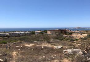 Foto de terreno habitacional en venta en transpeninsular , zona hotelera, los cabos, baja california sur, 0 No. 01