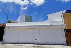 Foto de casa en venta en travertino , lomas del mármol, puebla, puebla, 7683518 No. 01