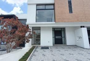 Foto de casa en venta en travertino , residencial el refugio, querétaro, querétaro, 0 No. 01