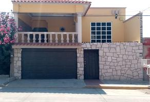 Foto de casa en venta en trebol , la virgen, durango, durango, 0 No. 01