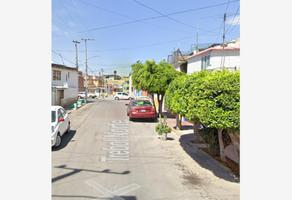 Foto de casa en venta en trebol norte 0, la pradera, gustavo a. madero, df / cdmx, 0 No. 01