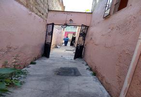 Foto de terreno habitacional en venta en trebol , santa maria la ribera, cuauhtémoc, df / cdmx, 18850257 No. 01