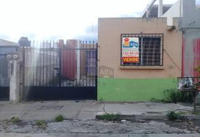 Foto de casa en venta en trebol , villas del roble, tepic, nayarit, 0 No. 01