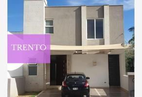 Foto de casa en venta en trento , residencial campestre, irapuato, guanajuato, 15892796 No. 01