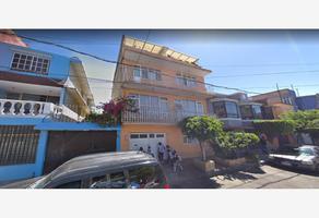 Foto de casa en venta en tres 0, guadalupe proletaria, gustavo a. madero, df / cdmx, 17204201 No. 01