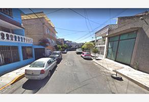 Foto de casa en venta en tres 00, guadalupe proletaria, gustavo a. madero, df / cdmx, 20081476 No. 01