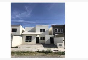 Foto de casa en venta en tres 123, la fuente, saltillo, coahuila de zaragoza, 9214477 No. 01