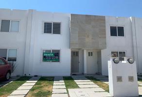 Foto de casa en renta en tres cantos 100, bugambilias residencial, querétaro, querétaro, 20907747 No. 01