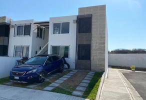 Foto de departamento en renta en tres cantos residencial 1, bugambilias residencial, querétaro, querétaro, 20718501 No. 01