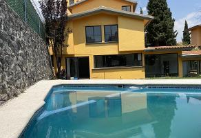 Foto de casa en venta en tres cruces 0, san andrés totoltepec, tlalpan, df / cdmx, 0 No. 01