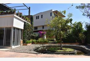 Foto de casa en venta en tres cruces 300, ocotepec, cuernavaca, morelos, 20025269 No. 01