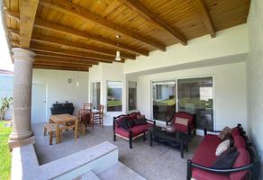 Foto de casa en venta en tres cumbres , cumbres del cimatario, huimilpan, querétaro, 0 No. 01