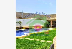 Foto de casa en venta en tres de mayo 13, lomas de jiutepec, jiutepec, morelos, 0 No. 01