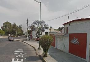 Foto de casa en venta en  , tres estrellas, gustavo a. madero, df / cdmx, 11487532 No. 01