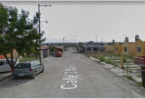Foto de casa en venta en tres marias 0, lomas de san josé, ciudad valles, san luis potosí, 0 No. 01