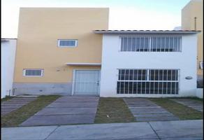 Foto de casa en venta en tres marias , cañadas del bosque, morelia, michoacán de ocampo, 22103697 No. 01