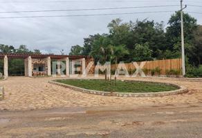 Foto de terreno habitacional en venta en tres marias , josé maría morelos, josé maría morelos, quintana roo, 0 No. 01