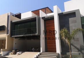 Foto de casa en venta en tres marias , lindavista, morelia, michoacán de ocampo, 0 No. 01