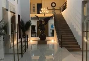 Foto de casa en renta en  , tres marías, morelia, michoacán de ocampo, 15097717 No. 01