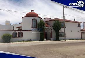 Foto de casa en venta en  , tres misiones, durango, durango, 14018025 No. 01