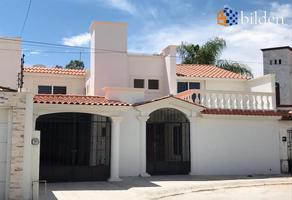 Foto de casa en venta en  , tres misiones, durango, durango, 15932598 No. 01