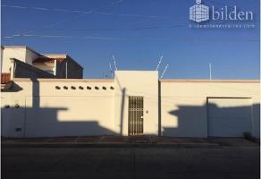 Foto de casa en renta en  , tres misiones, durango, durango, 7231575 No. 01