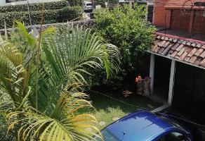 Foto de casa en renta en tres numero 122 , lomas de atzingo, cuernavaca, morelos, 0 No. 01