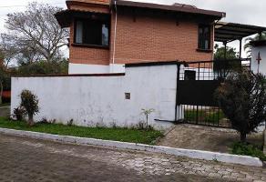 Foto de casa en renta en tres pasos 1, rancho tres potrillos (el infiernillo), xalapa, veracruz de ignacio de la llave, 0 No. 01