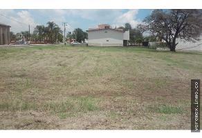 Foto de terreno habitacional en venta en  , tres reyes, tlajomulco de zúñiga, jalisco, 5404091 No. 01