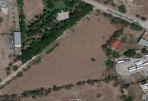 Foto de terreno industrial en renta en treviño , apodaca centro, apodaca, nuevo león, 0 No. 01