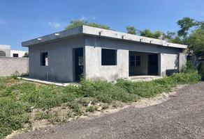Foto de casa en venta en treviño , cadereyta jimenez centro, cadereyta jiménez, nuevo león, 0 No. 01