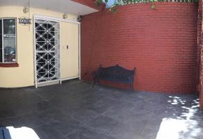 Foto de casa en venta en treviño , monterrey centro, monterrey, nuevo león, 0 No. 01