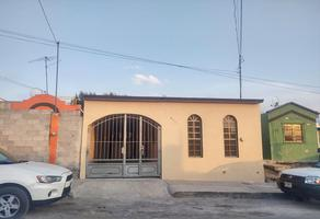 Foto de casa en venta en tricanes 236, las teresitas, saltillo, coahuila de zaragoza, 0 No. 01