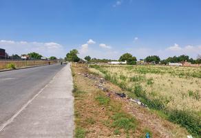 Foto de terreno comercial en venta en  , trigotenco, tultepec, méxico, 15565567 No. 01