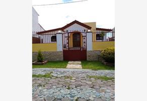 Foto de casa en venta en trinangulo la joya 00, las hadas mundial 86, puebla, puebla, 16588815 No. 01