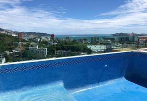 Foto de departamento en venta en trinchera 2466, cumbres de figueroa, acapulco de juárez, guerrero, 12484985 No. 01