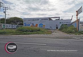 Foto de nave industrial en renta en  , trincheras, cuautla, morelos, 14509401 No. 01