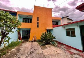 Foto de casa en venta en  , trinidad de las huertas, oaxaca de juárez, oaxaca, 0 No. 01