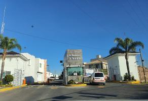 Foto de terreno habitacional en venta en trinidad , san bernardino la trinidad, san andrés cholula, puebla, 0 No. 01