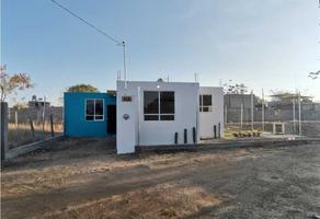 Foto de casa en venta en  , trinidad, trinidad zaachila, oaxaca, 20187781 No. 01