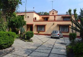 Foto de terreno habitacional en venta en triunfo de la libertad , tlalpan centro, tlalpan, df / cdmx, 0 No. 01