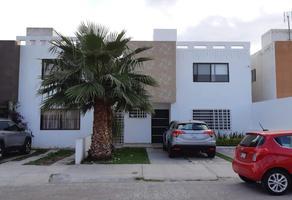 Foto de casa en venta en troje de begoña 110, hacienda las trojes, corregidora, querétaro, 0 No. 01