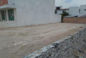 Foto de terreno habitacional en venta en troje de begonia 31, hacienda las trojes, corregidora, querétaro, 0 No. 01