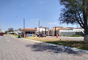 Foto de terreno habitacional en venta en troje de campo alegre 100, hacienda las trojes, corregidora, querétaro, 0 No. 01
